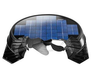 All About Solar Star Roof Ventilation Roof Skylights