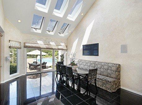 skylight installation cost